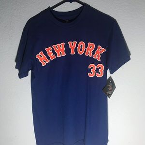 New York mets size small